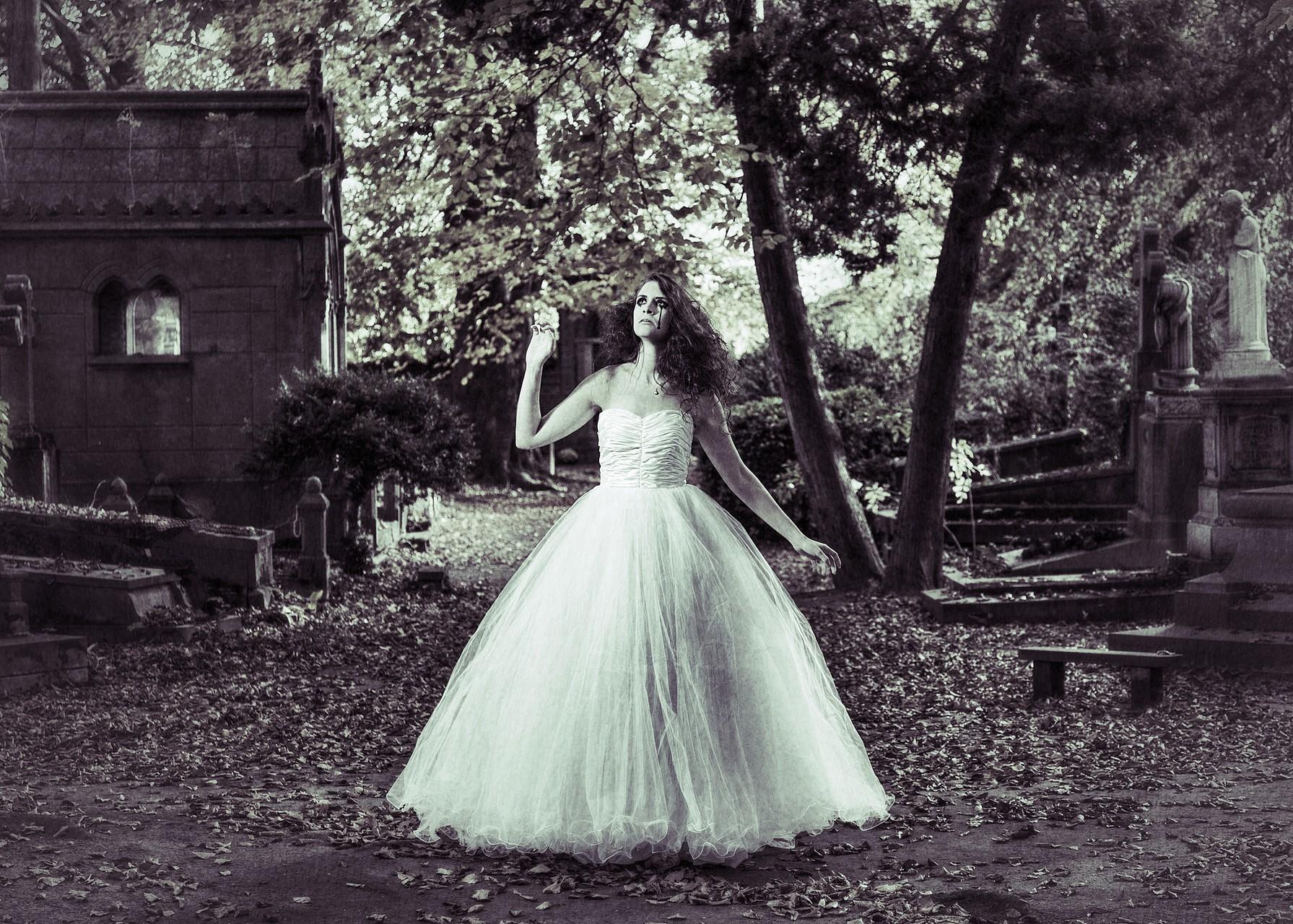Lost brides