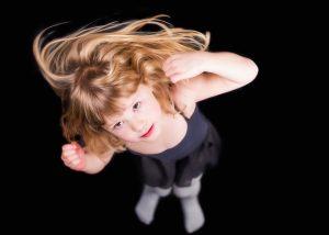 Ryuu en de ballerina