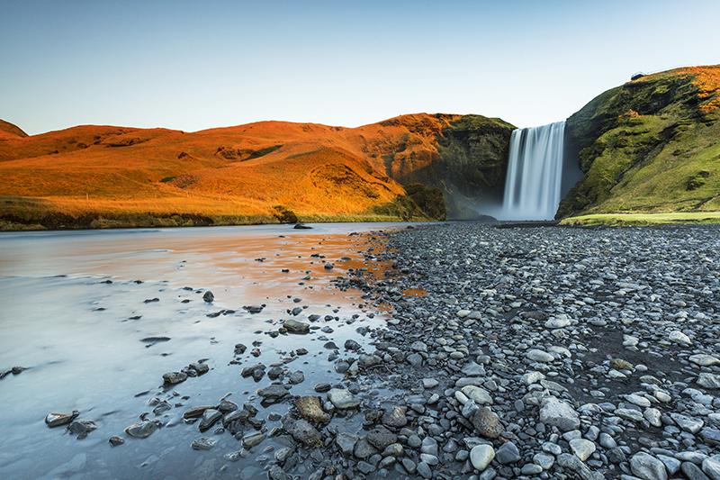 Reisverslag IJsland November 2016