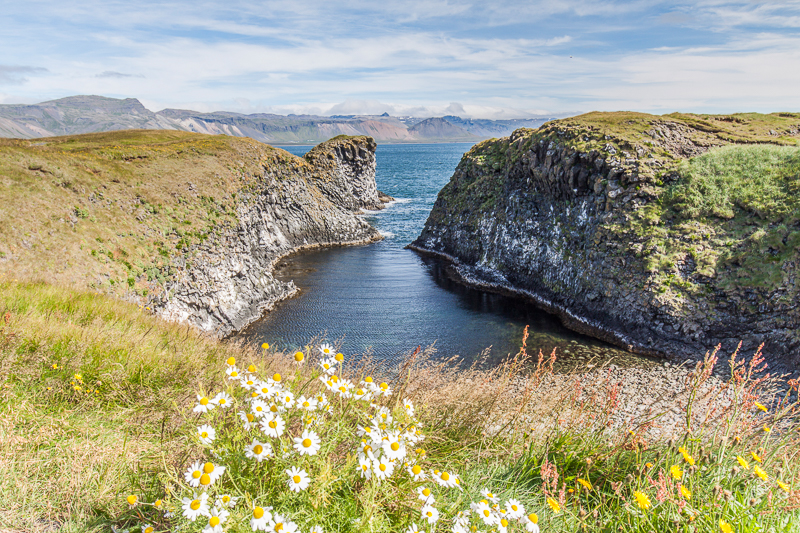 Reisverslag IJsland: De eerste reis