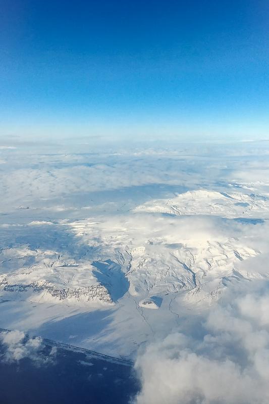 Reisverslag IJsland: De storm