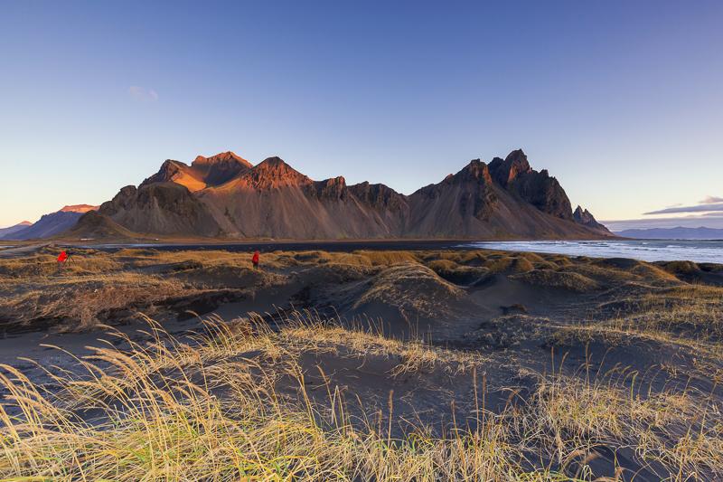 Reisverslag IJsland: Vuur en ijs